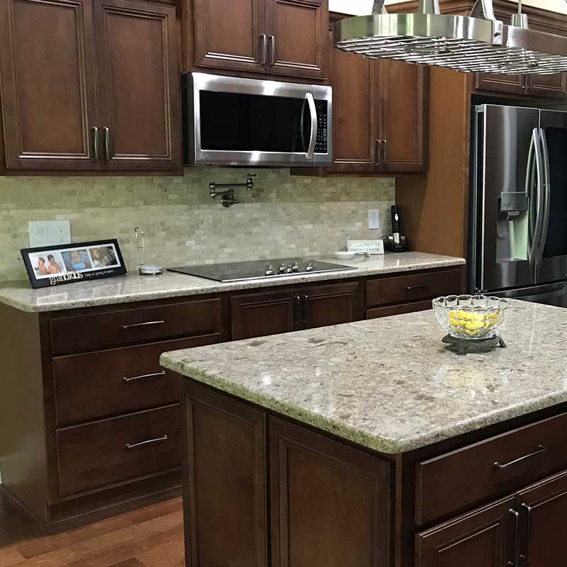 Kitchen Countertops in Citrus County