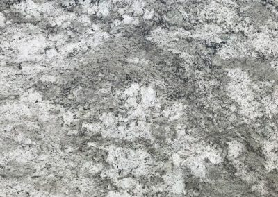 Silky White Granite - Call For Availability