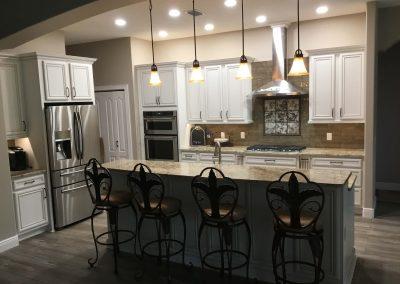Hammer Kitchen Remodel