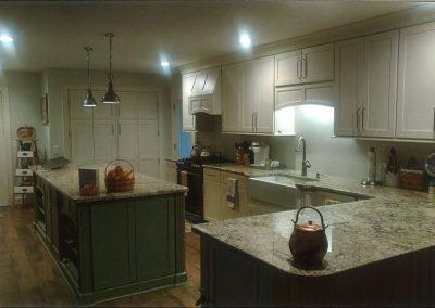 O'Gwyn Kitchen Remodel