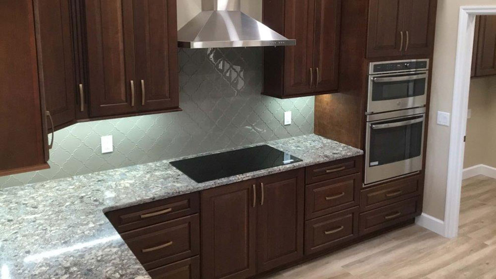 Kitchen Remodel Countertops